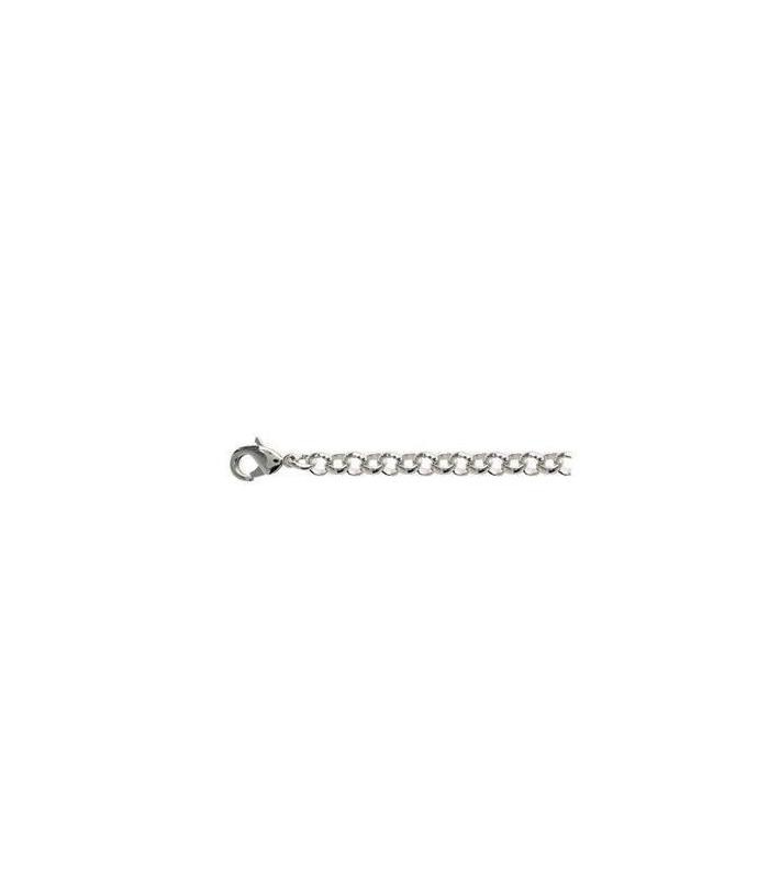 extension bracelet argent